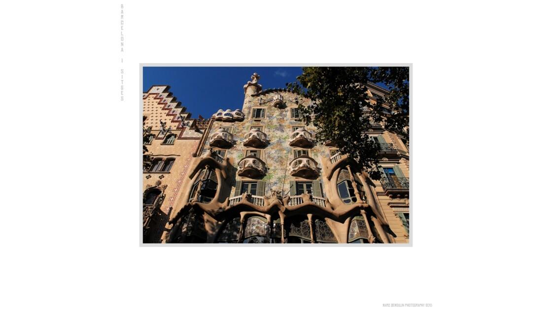 Barcelone et Sitges 132