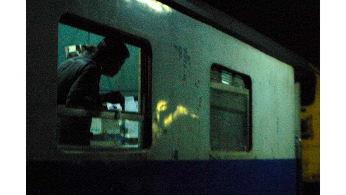 Train de nuit