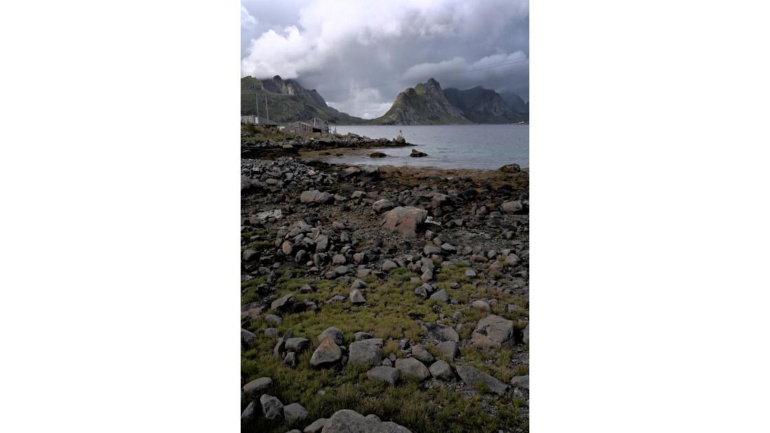 Kjerkfjorden