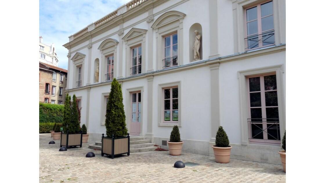 La Maison des Arts