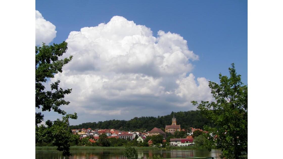 HLUBOKA (Bohême du sud)