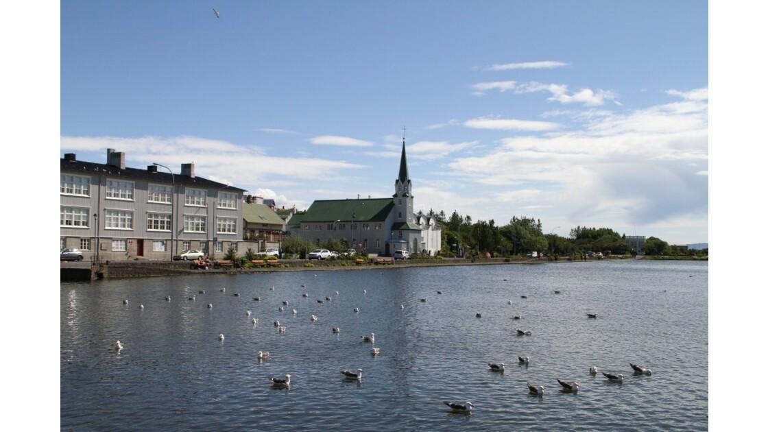 """""""Ville de Reykjavik ...(3)"""""""