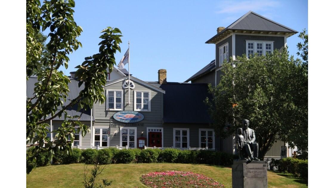 """""""Ville de Reykjavik ...(6)"""""""