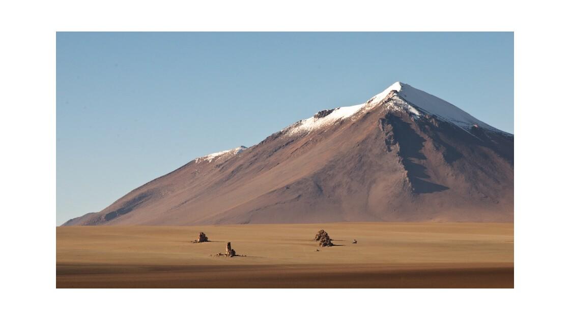 Desert de Dali