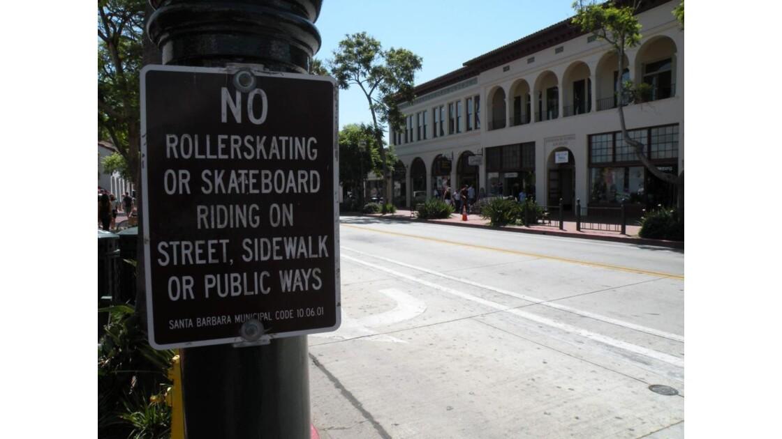 Santa Barbara municipal code, CA, USA