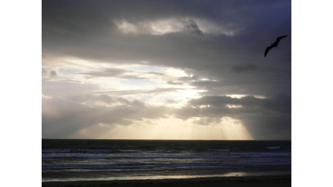 plage Vendéenne