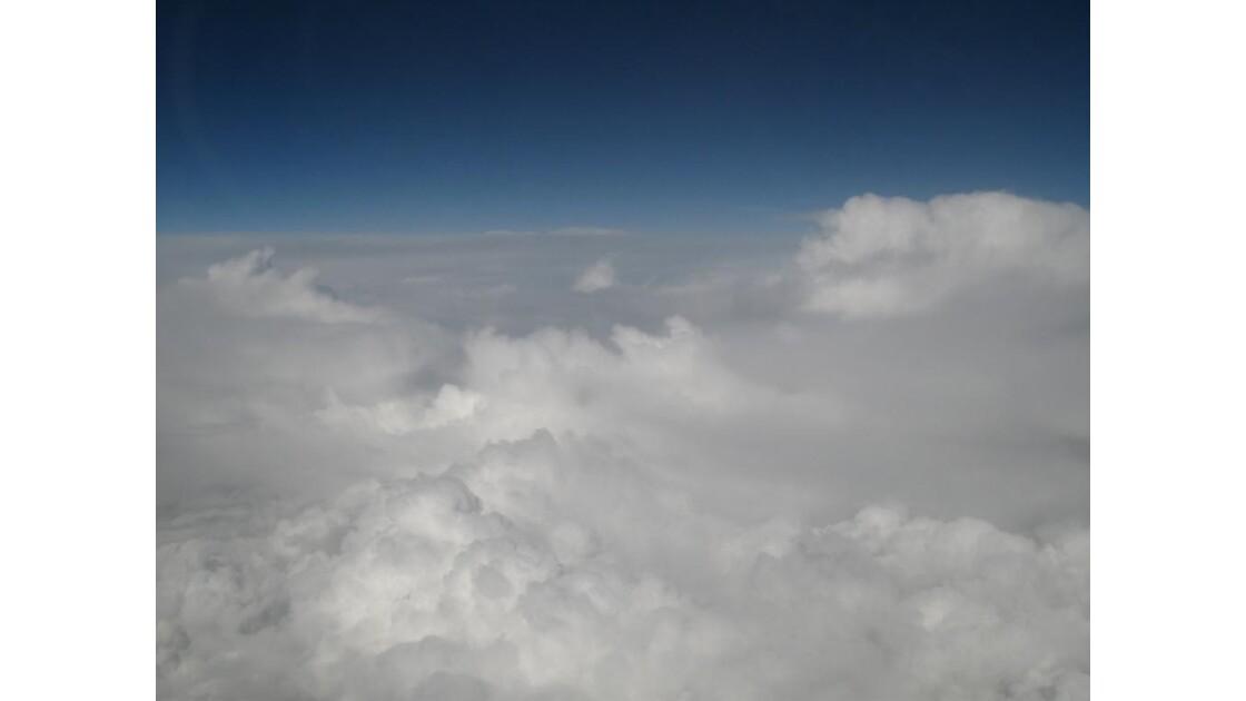 Sept niveaux du ciel