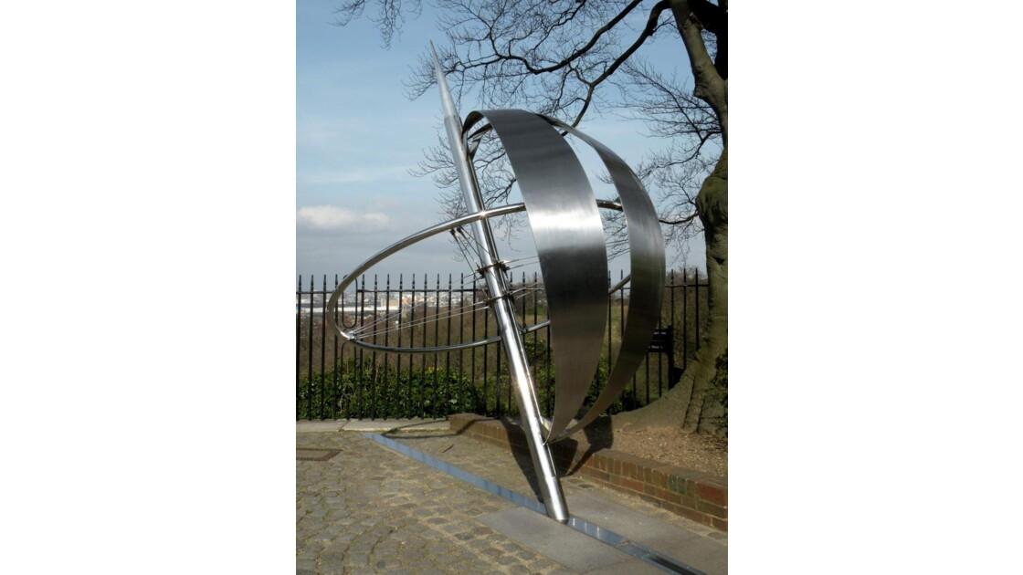 Royal Observatory, Greenwich park