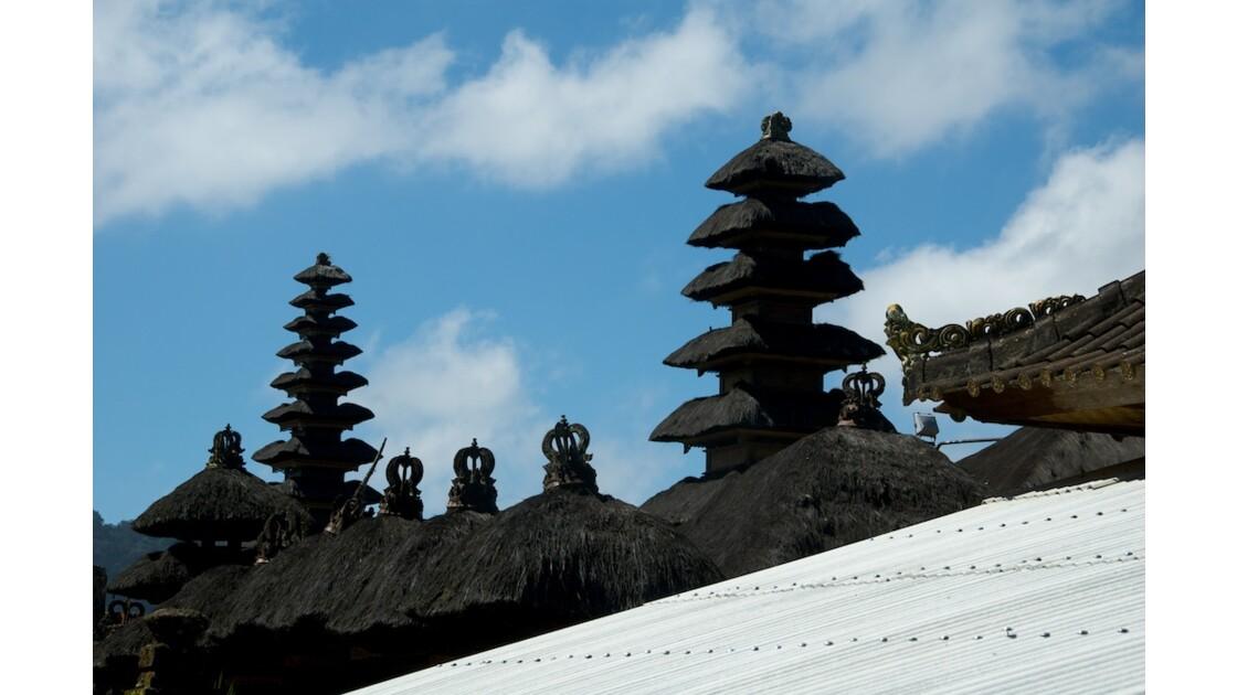 temples Bali