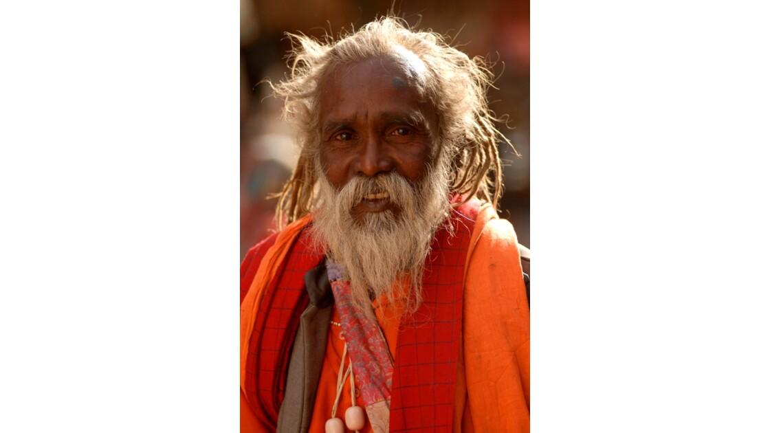Pushkar - Guru ji