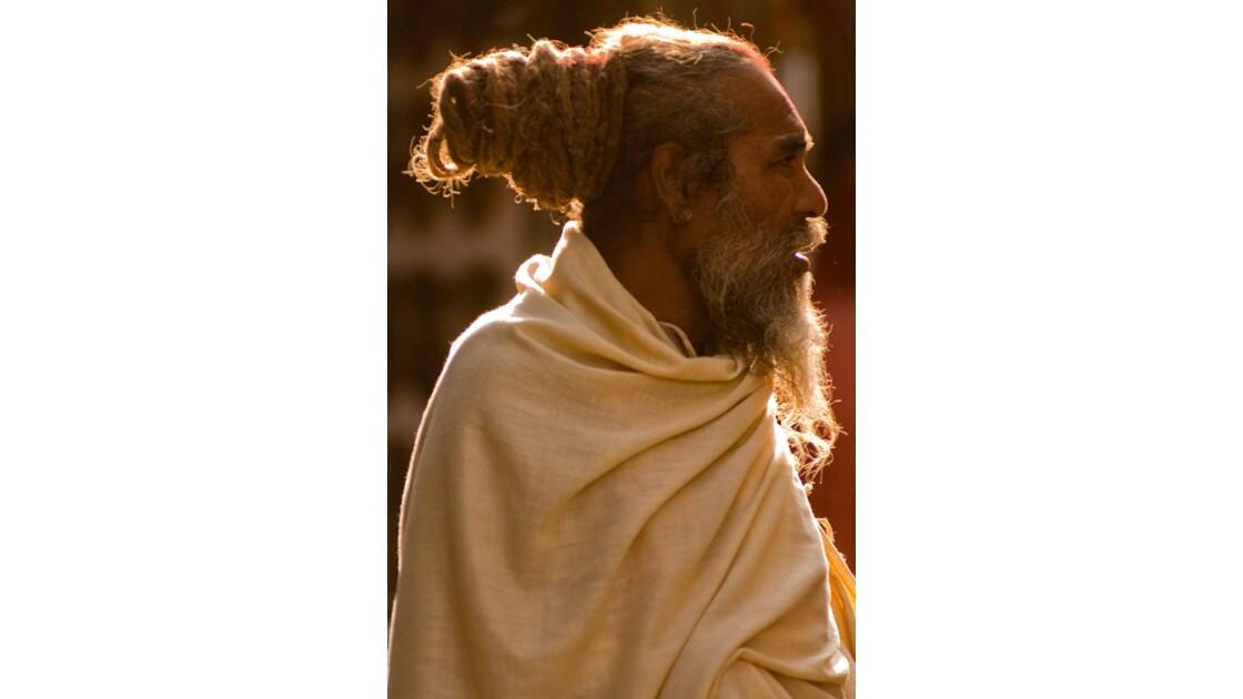 Pushkar - Un sadou