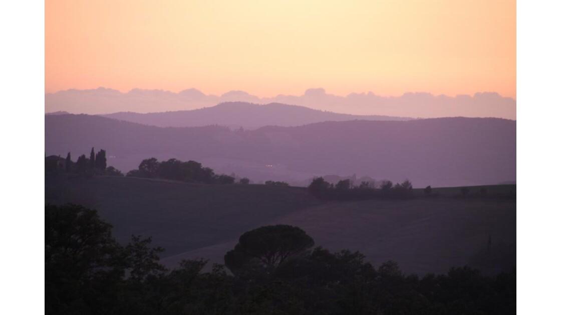 Toscane # 2