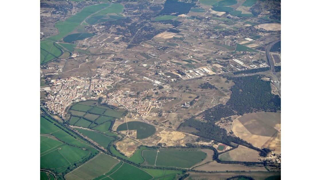 une ville portugaise