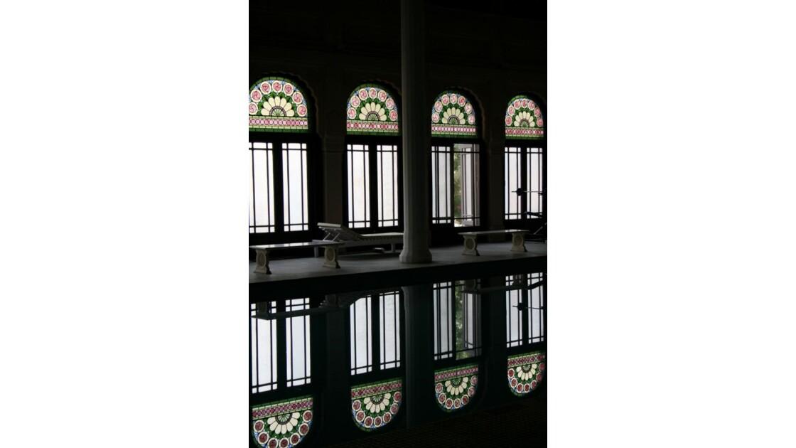piscine de Lallgarth