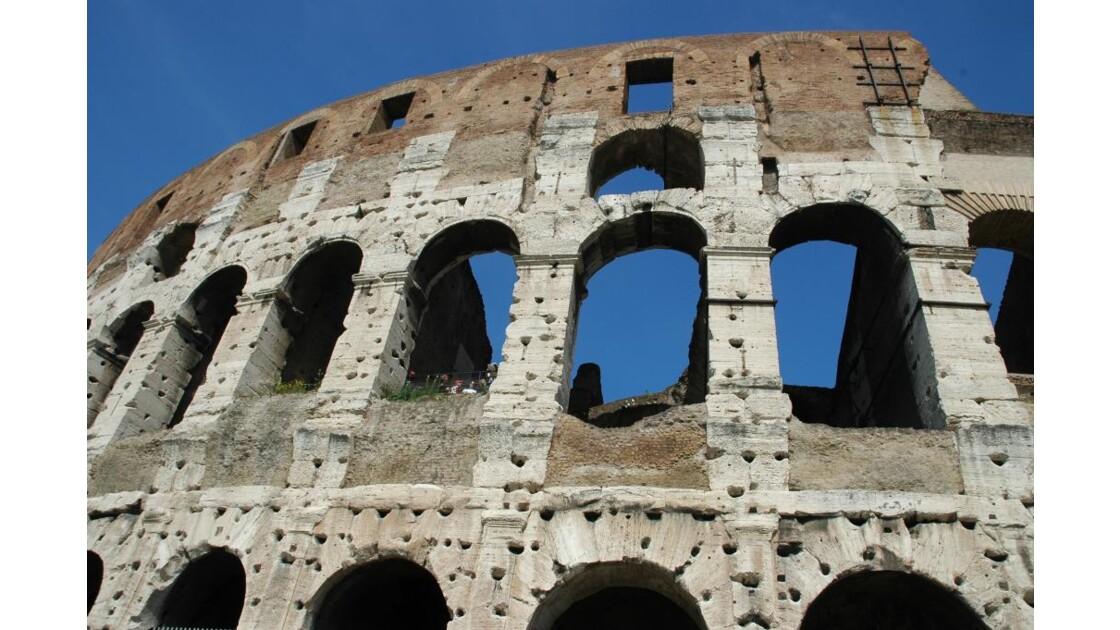 colisée(Rome)