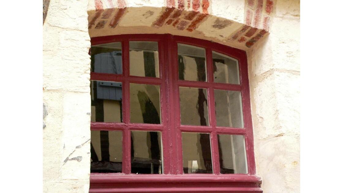 Fenêtre I
