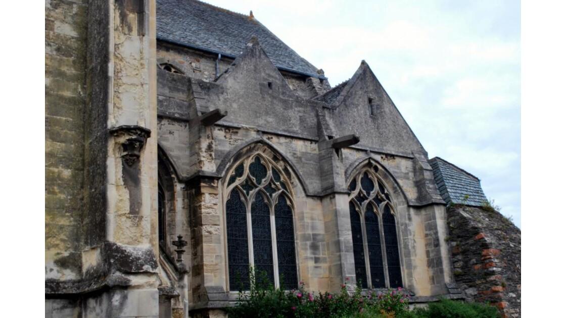 Basilique Ste Trinité