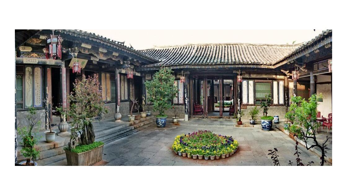 résidence famille Zhue à Jianshui.jpg
