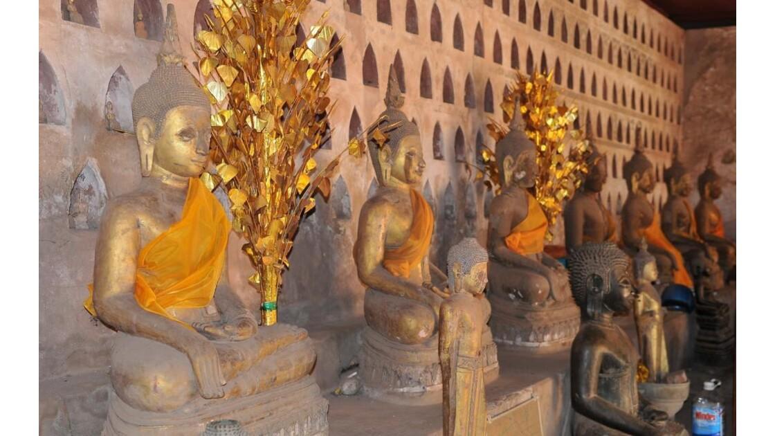 Vientiane, Wat Sisaket