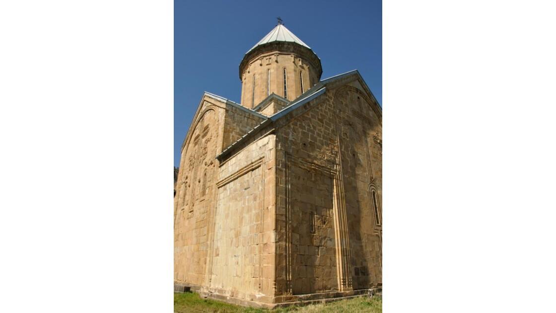 Monastère d'Ananuri 2