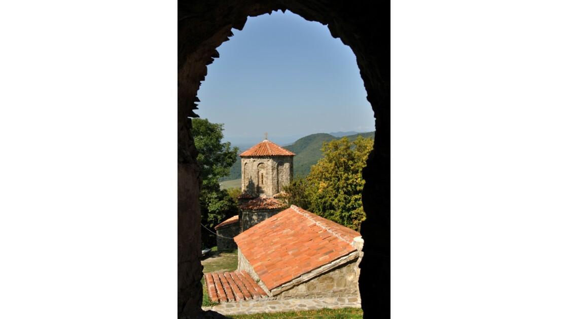 Monastère de Grémi 3