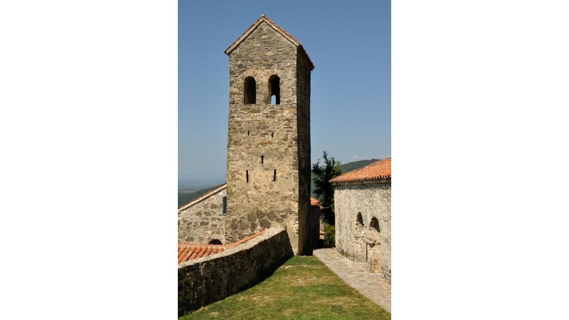 Monastère de Grémi 2