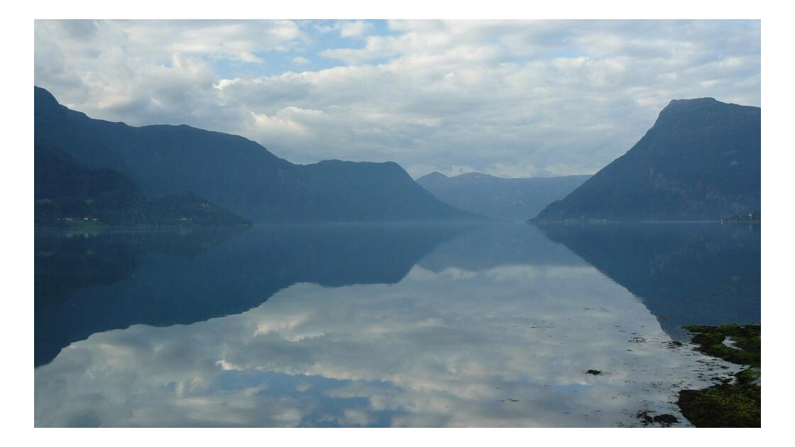 Sognefjord 3