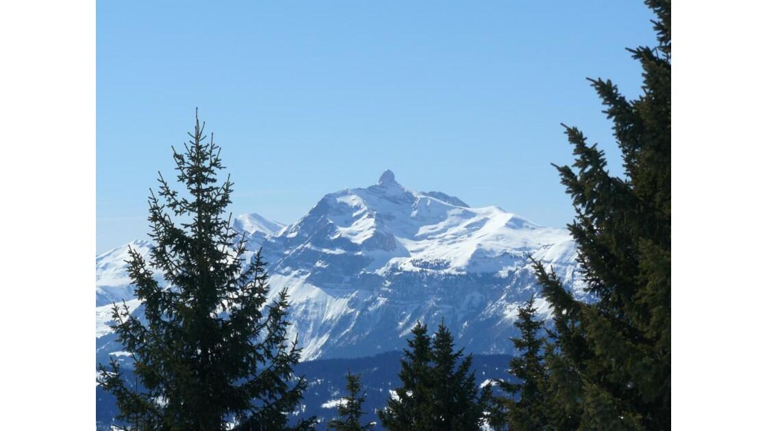 Un mont inconnu 2