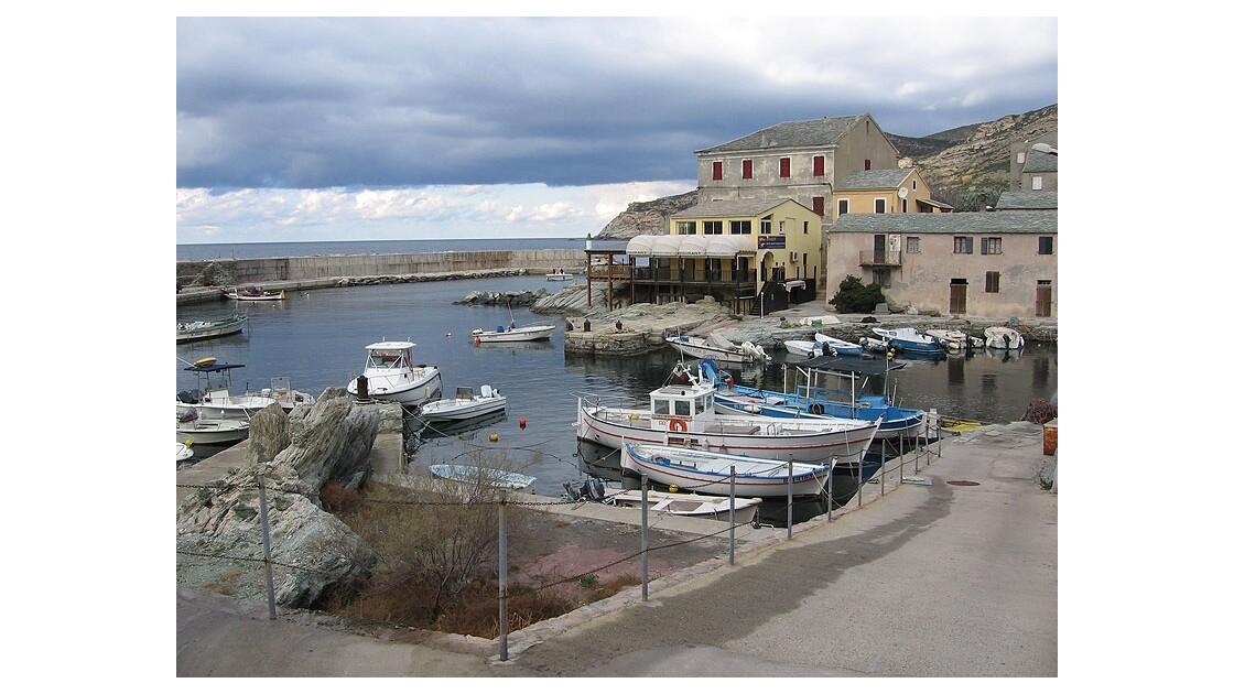 Cap Corse Centuri