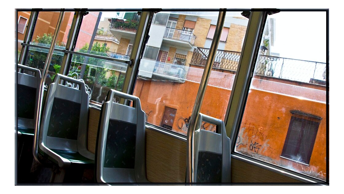 Le bus !