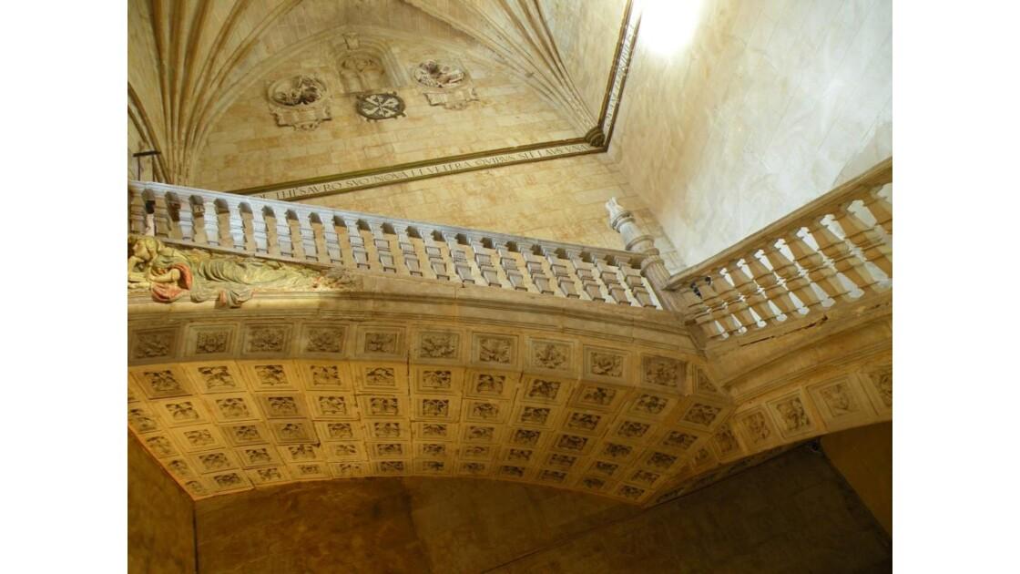 l'escalier de Soto