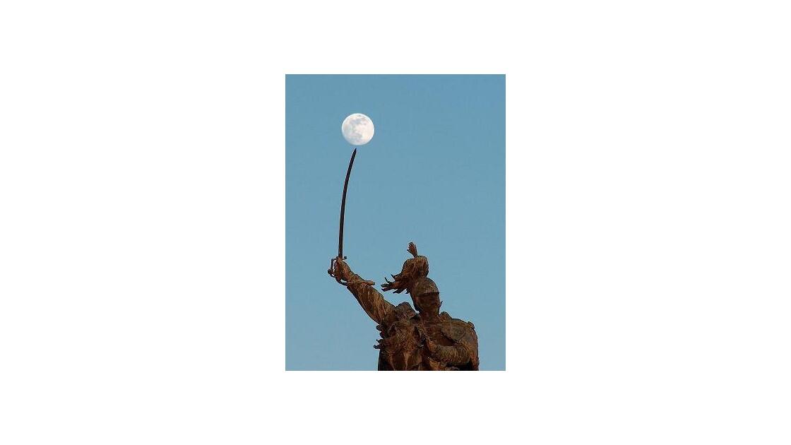 Le Voleur de Lune