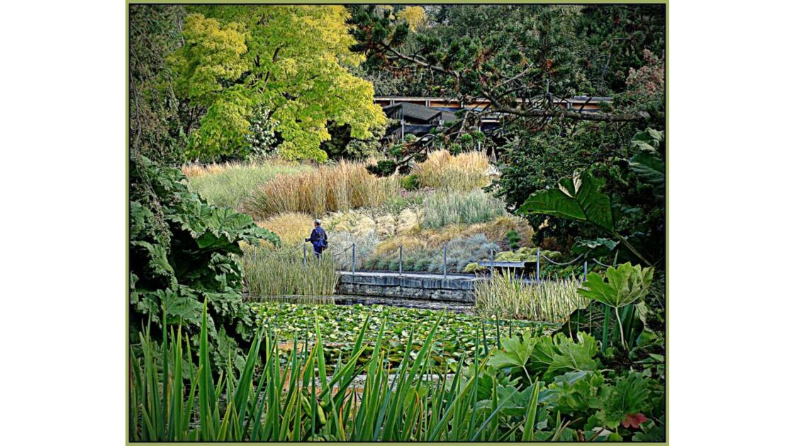 Jardins Van Dusen - Canada