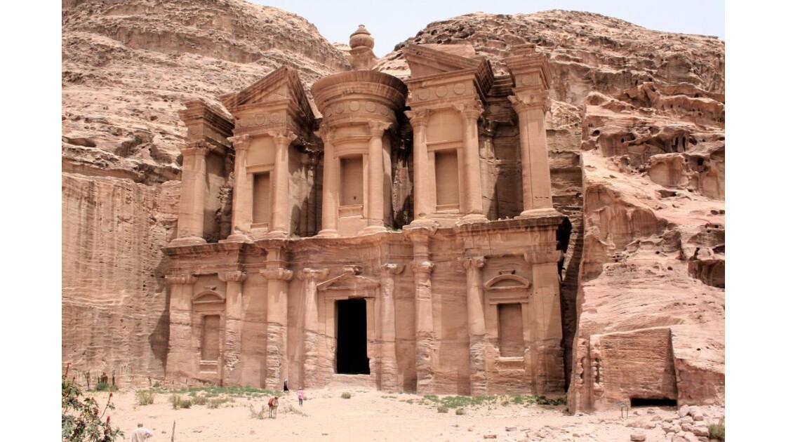 Monastère El Deir