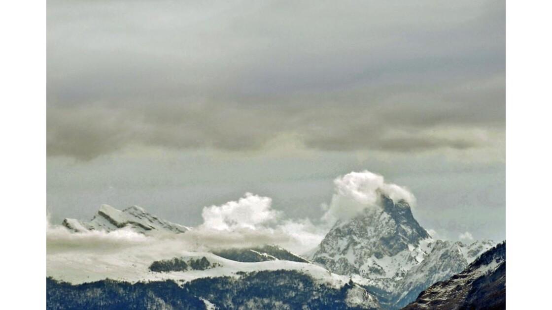 Pic du Midi d'Ossau - 2010 02 18 (5).JP