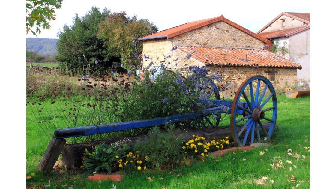 1146  -  LA GRANDE VERCHERE