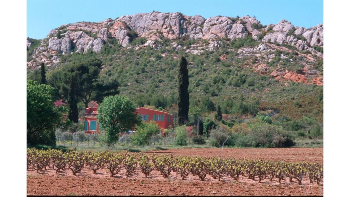 Jaumegarde