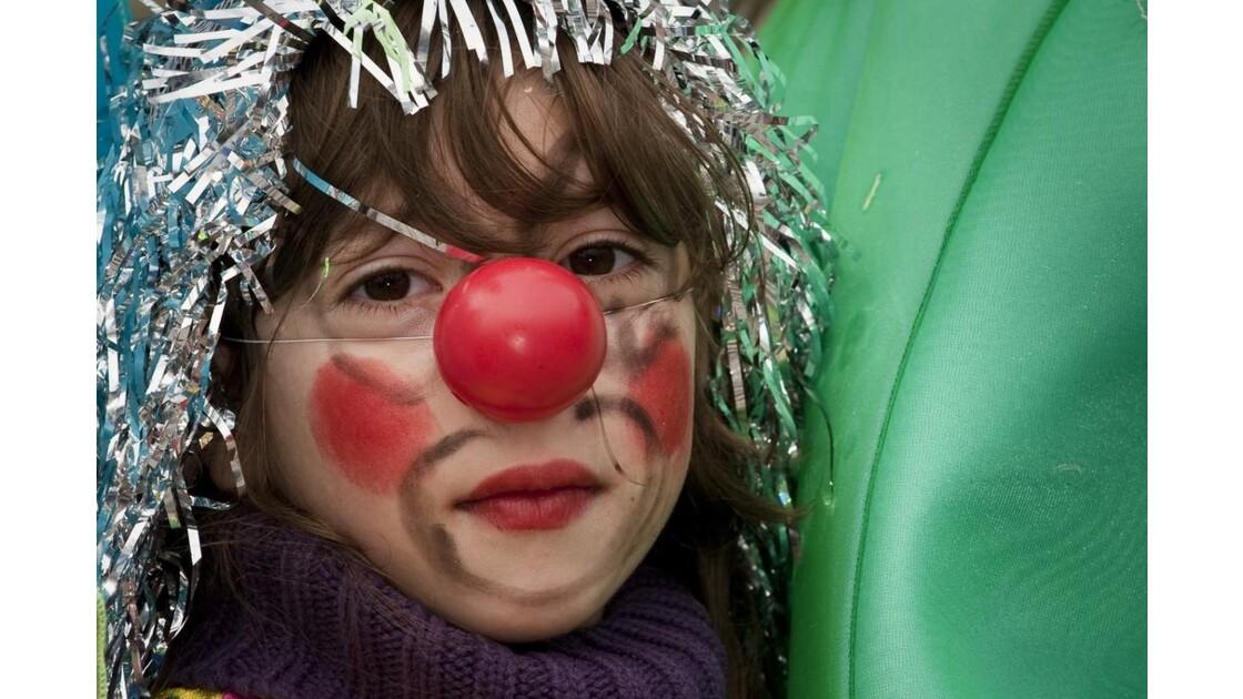Carnaval de Nice 2010