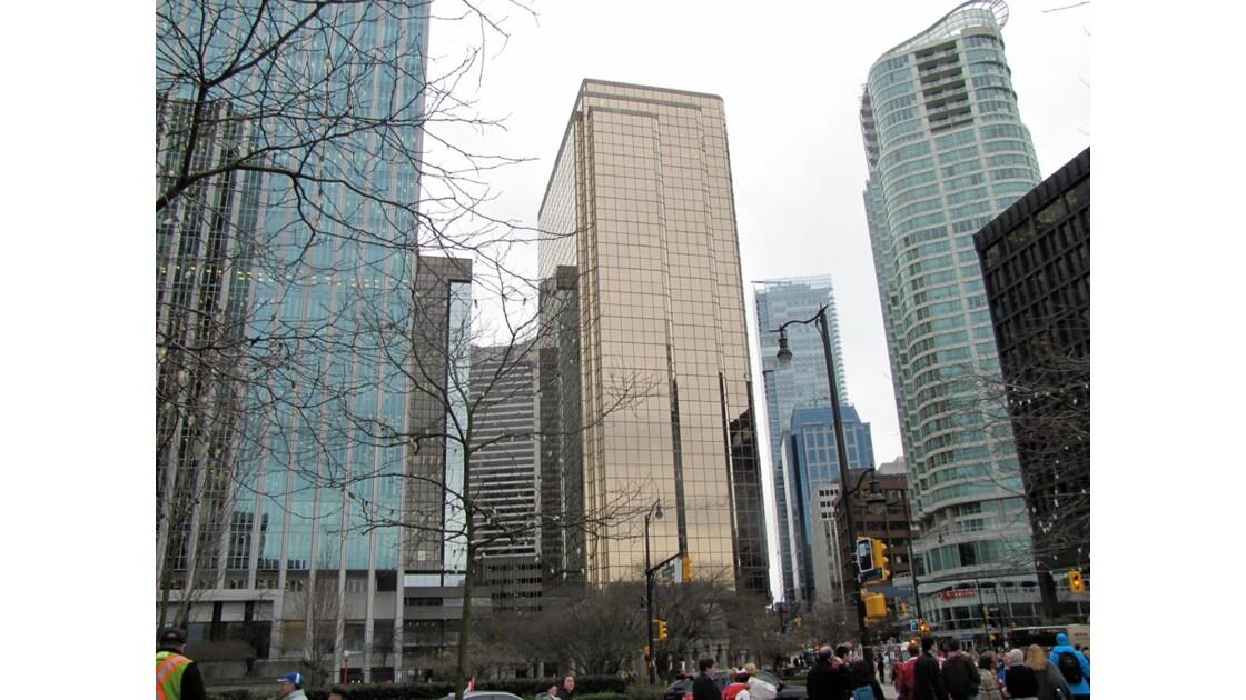 Vancouver centre-ville