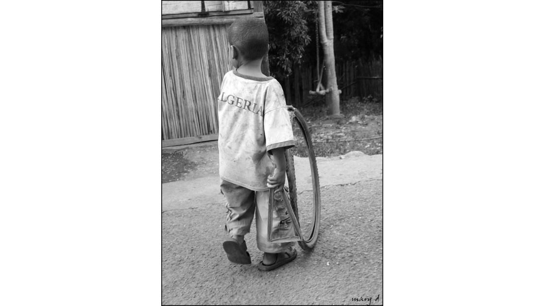 pneu, jeu