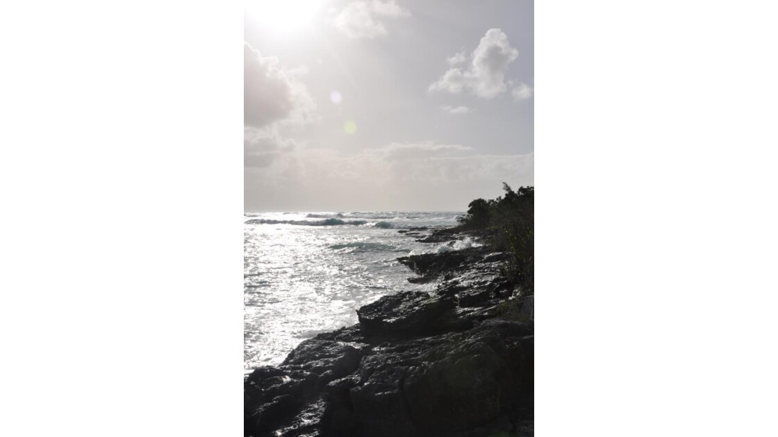 San Salvador aux Bahamas