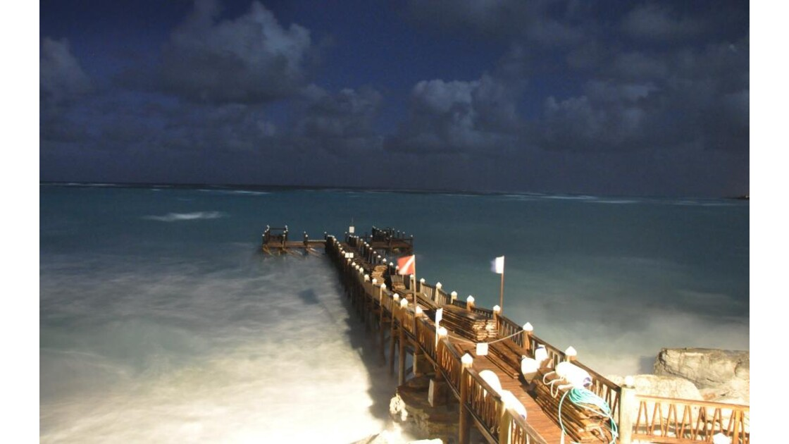 ClubMed San Salvador aux Bahamas