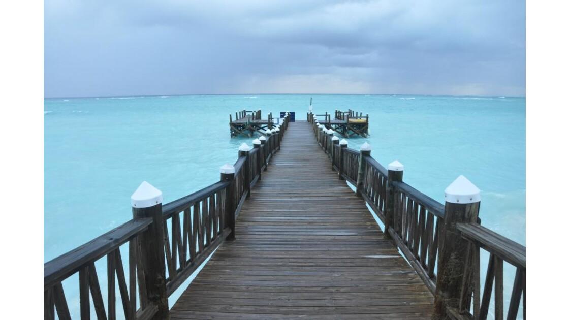 Club Med aux Bahamas