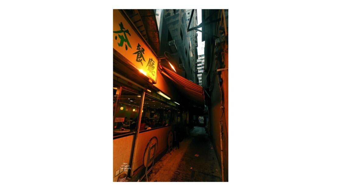 Hong Kong et Macao 36