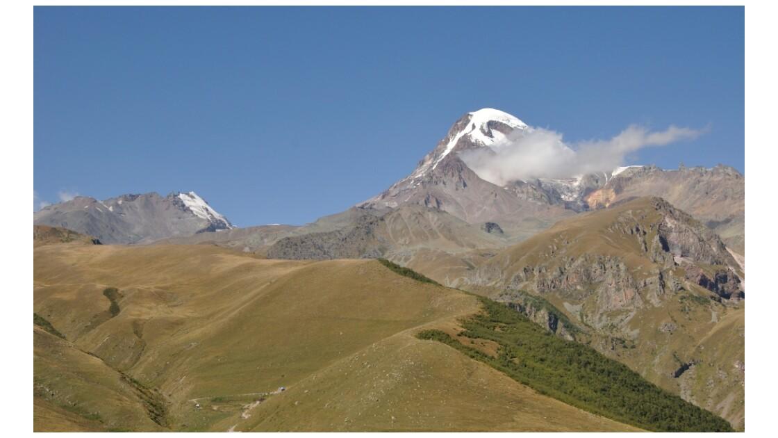 Mont Kasbek 2