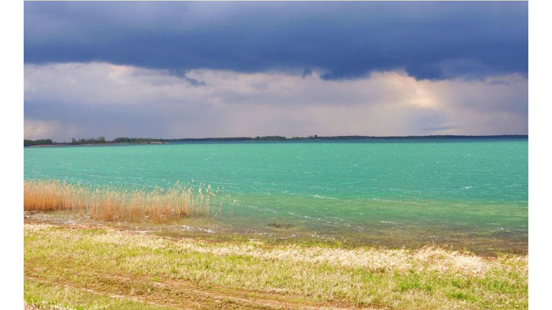 couleurs d'orage