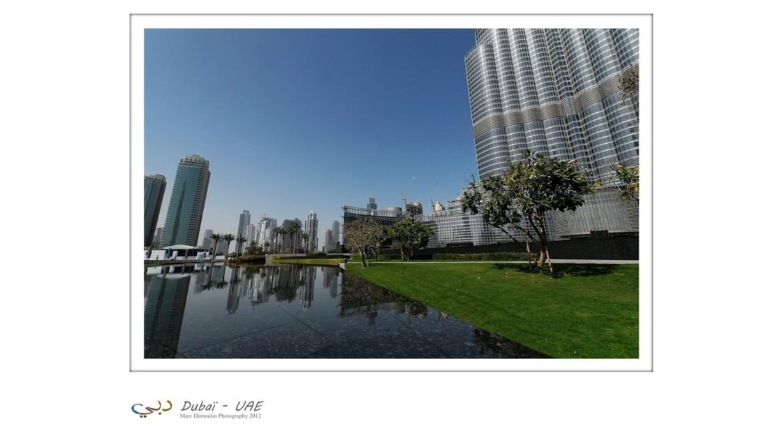 Dubaï 95
