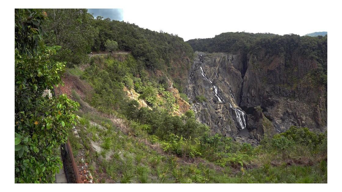 Australie Queensland Barron Gorge 1.jpg