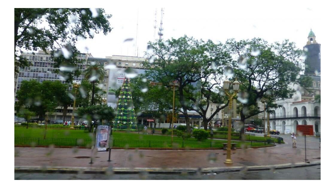 Place de Mai  Buenos Aires