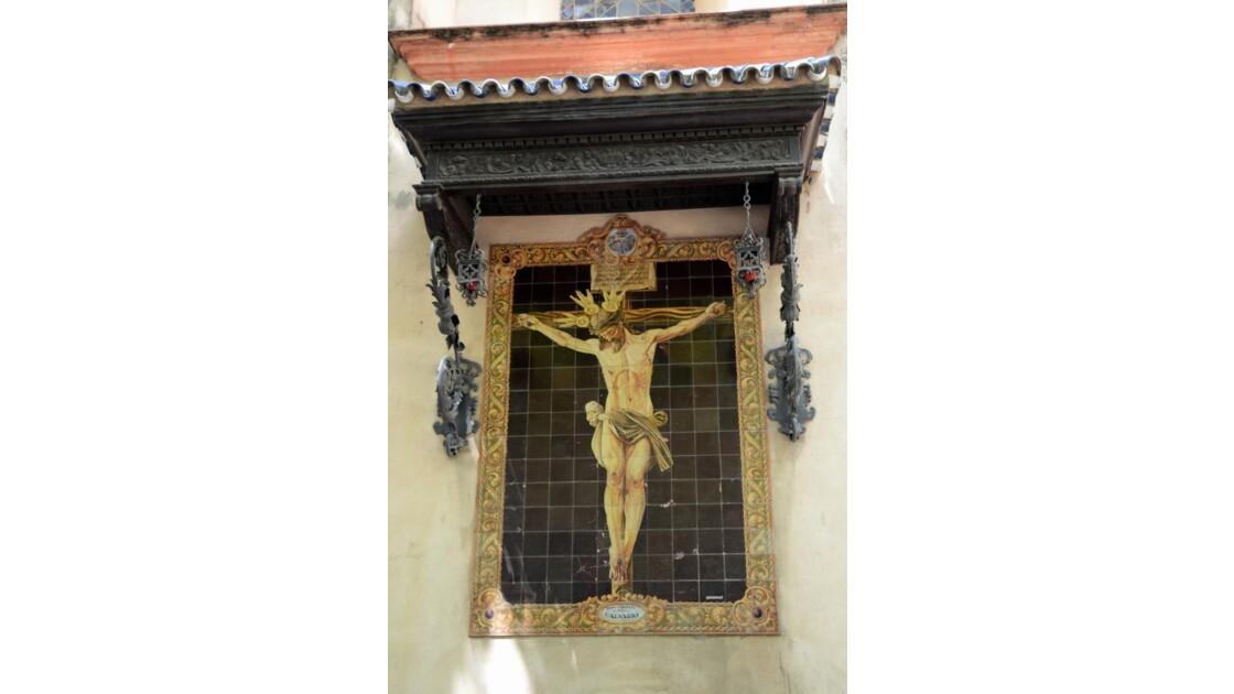 Christ du calvaire 2